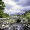 The Lake District by Motorhome